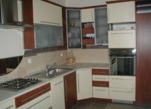fronty domebli kuchennych
